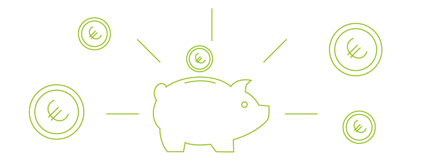 Rasenroboter Stromkosten - sparen