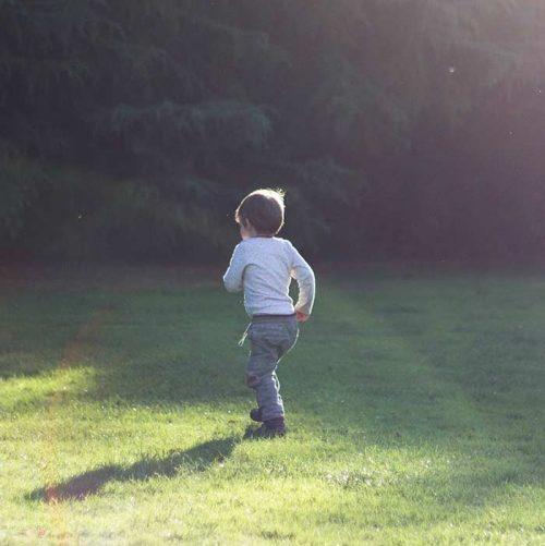 Rasenroboter kaufen-kindersicherheit